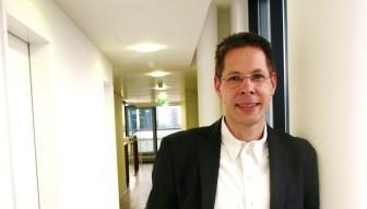 Dr. Jochen Haack